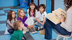 Talleres de meditación para niños 2