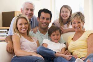 Terapia familiar (sistémico) 2