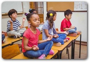Talleres de meditación para niños 1