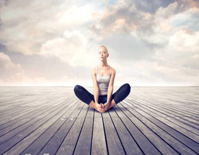 Talleres de meditación para embarazadas 2